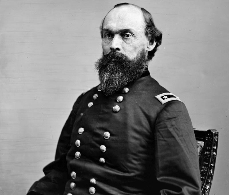 Union Gen. Gordon Granger