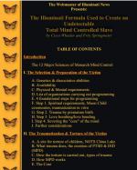 Monarch-mind-control