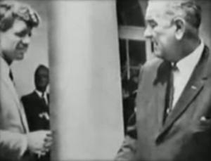 The JFK Assassination: It Was Johnson