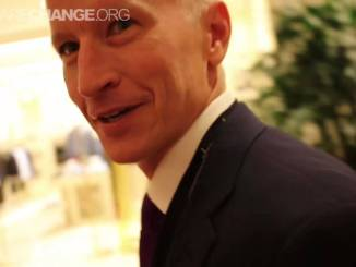 CNN's Anderson Cooper is CIA: Why You Should Be Concerned