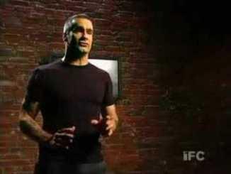 Henry Rollins- America is Under Attack- Transcript