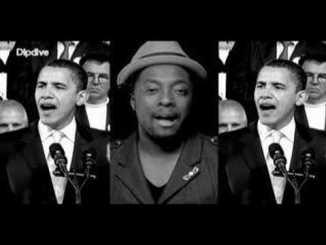 Hillary, Obama Music Vids