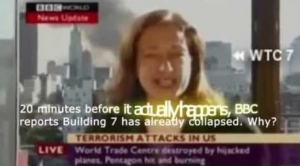 Scientific Method and WTC Bldg. 7: Video, Audio Update