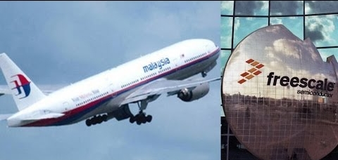 The REAL Reason Flight 370 Disappeared?