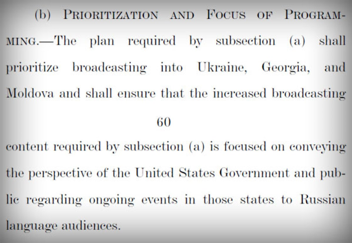"Senate Bill 2277: Outlining the Ukrainian propaganda campaign, and the focus of the psychological ""programming."" The anti-Russian hysteria campaign had been planned months before the downing of MH17. US intelligence officials now admit the downing was not linked to the Russians."