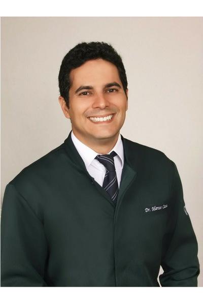 Dr Marcos Cassa