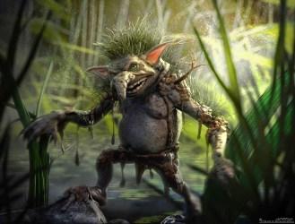 J.Fields_Forest_Creature's_Concept_Art_III