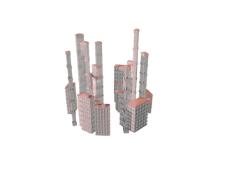 Housing For Citizens
