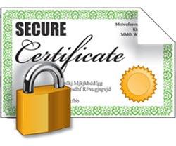 Certificat digital Brasov Romania, Semnatura digitala Brasov Romania.