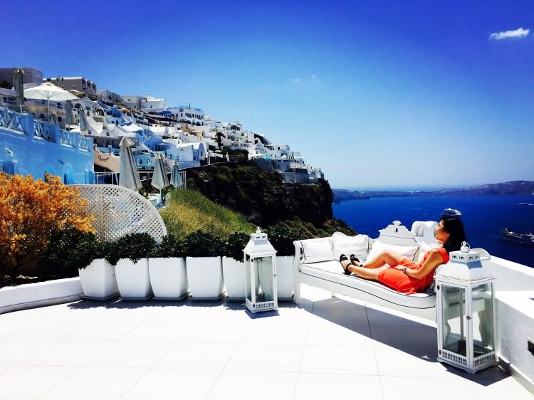 希臘—自助土希德45天手繪圖文日記+自製旅遊手冊分享