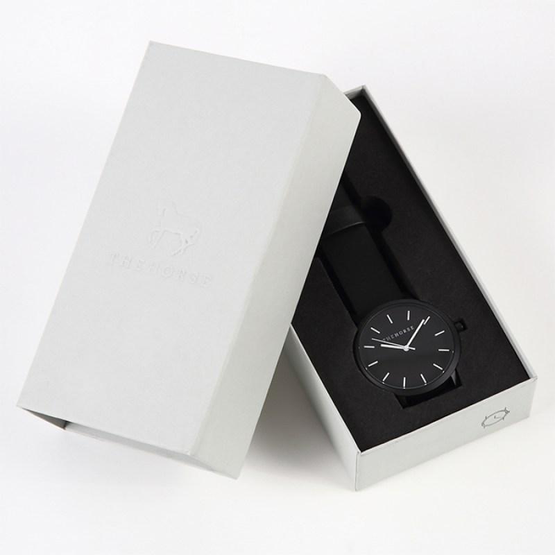 THE HORSE時計(ザホース腕時計)のTheOriginalシリーズ時計長く愛用して頂けるシンプルなデザイン