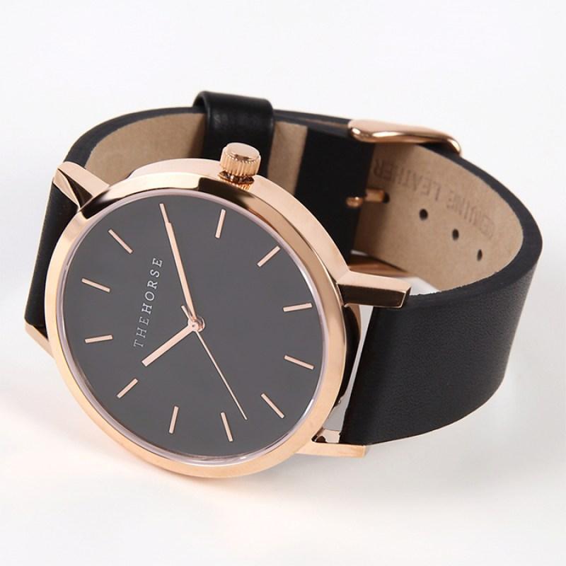 TheHorseザホース腕時計は、オールシーズンお使い頂けます。