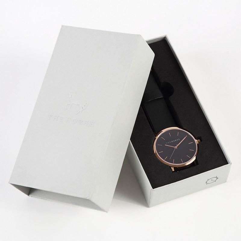 The horse 腕時計