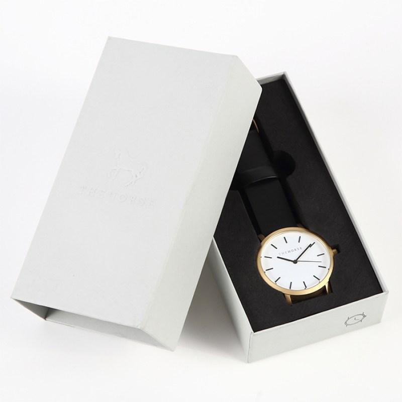 Thehorseザホースオーストラリア発祥のブランドの腕時計