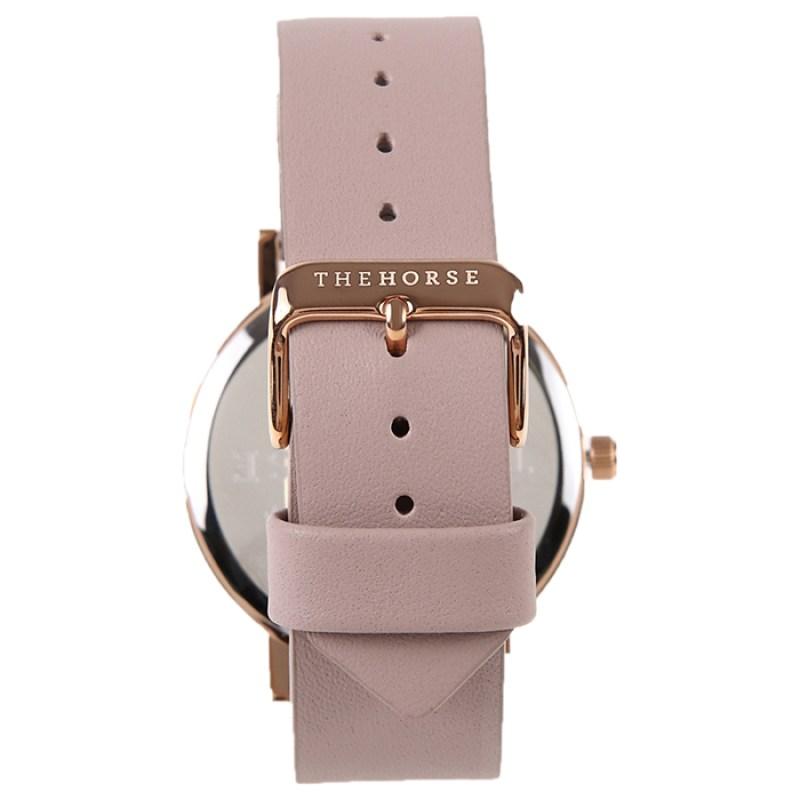 Thehorseザホースで一番売れている腕時計です。