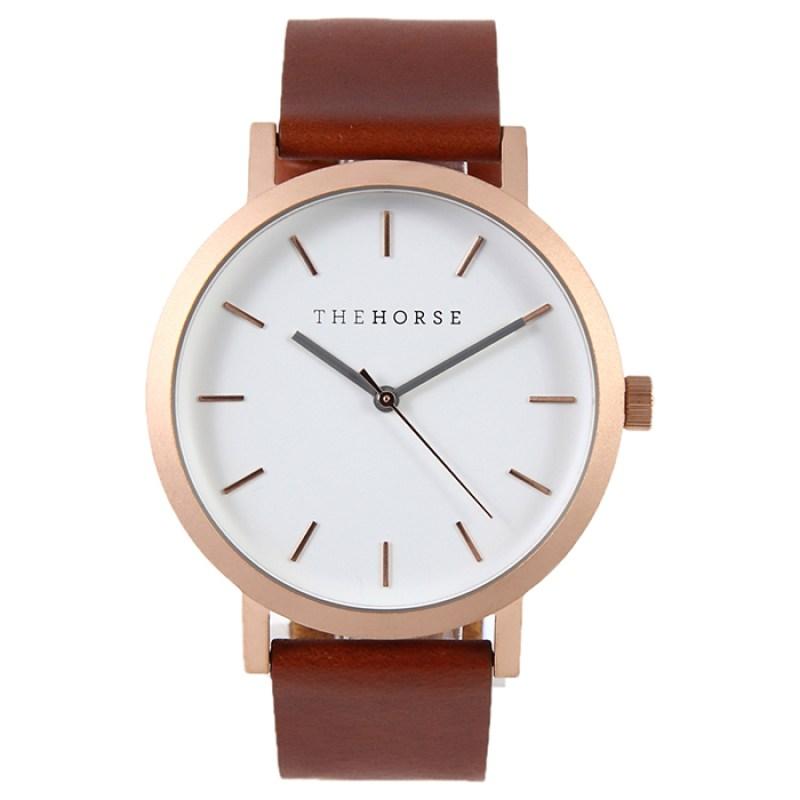THE HORSEザホース腕時計で人気のある腕時計