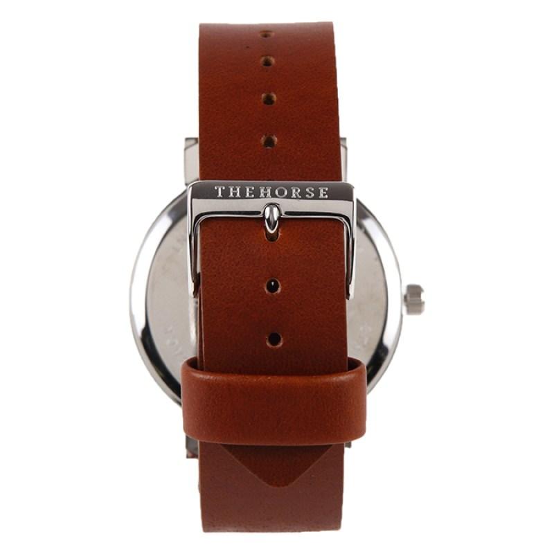 THE HORSEザホース The Originalオリジナルシリーズ腕時計カジュアルにもオフィスにも最適な腕時計です