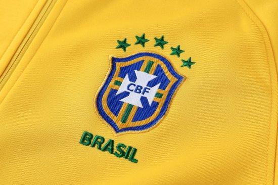99f17b1a0f Conheça o novo Agasalho Seleção Brasileira 2018 inovador!!!!