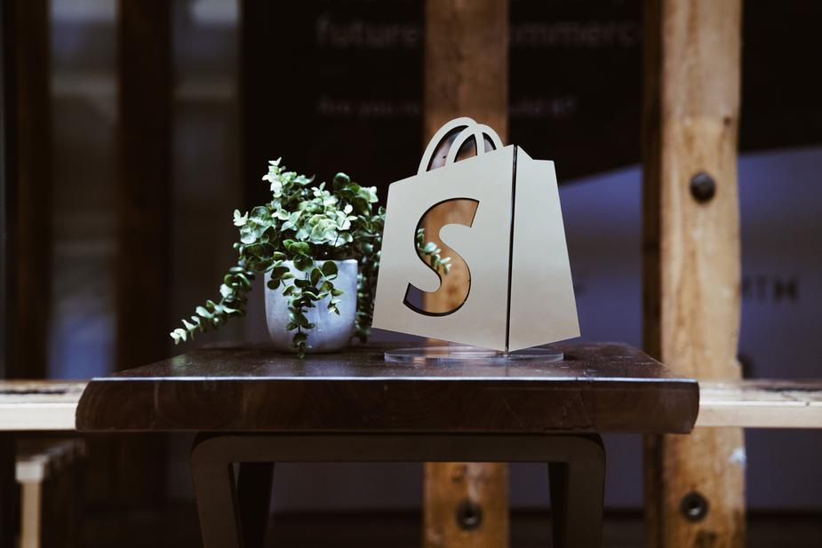 Grow your business with Shopify