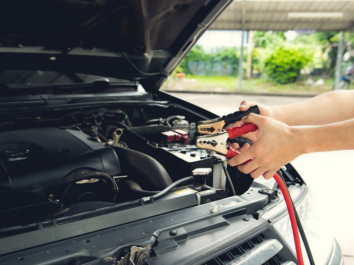 Reasons Why Your Car Wont Start And You Need An Auto Repair In Keller Tx