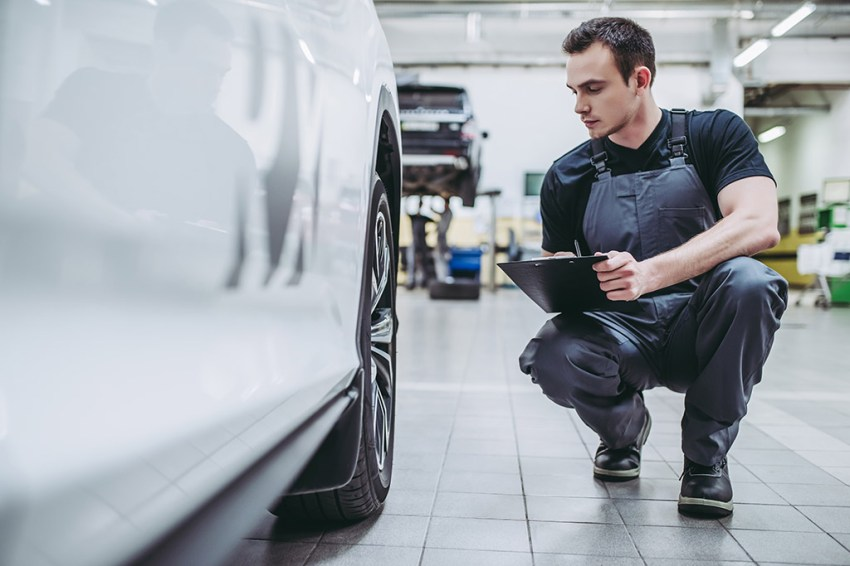 How To Care For Your Car With These Helpful Tips Impo