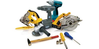 Hand Tools Electric