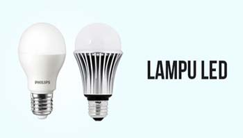 Lampu Led (Philips & Non Philips)