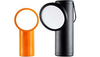 Portable Lamp, Emergency Light