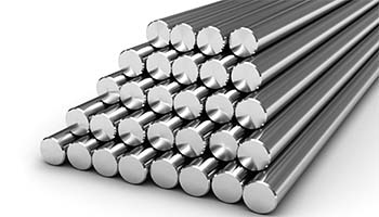 Stainless Steel (Cold Rolled & Hot Rolled)