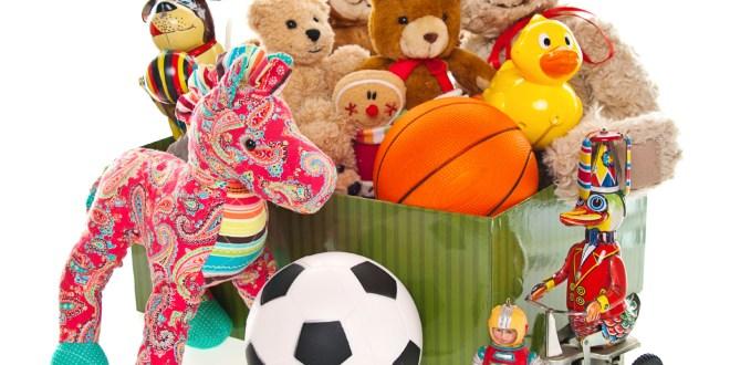 Simak 7 Tips Berikut Sebelum Berburu Mainan Anak Online