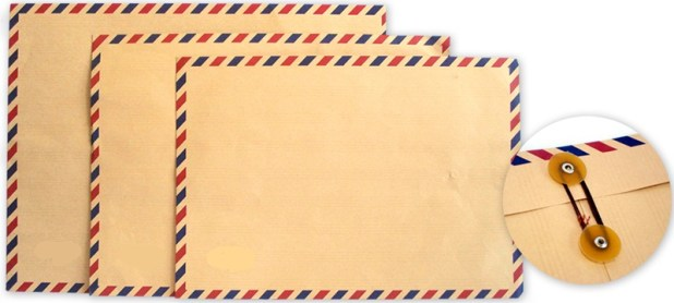 Amplop Surat Lamaran Memiliki Ruang untuk Menuliskan Nama, Alamat, dan Posisi - 5 Cara Memilih Amplop Surat Lamaran yang Berkualitas