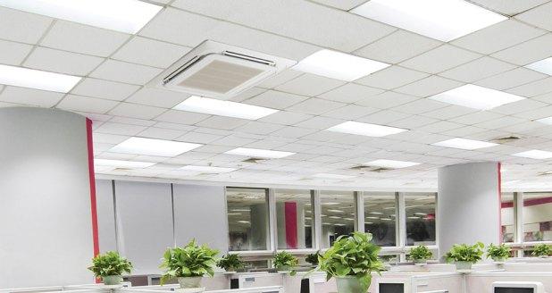 Baterai yang tahan lama - Memilih Lampu Emergency LED untuk Kantor dan Pabrik - lglightingus.com