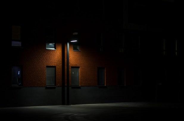 Lampu Taman Untuk Kantor Dan Taman Kota Terbaru