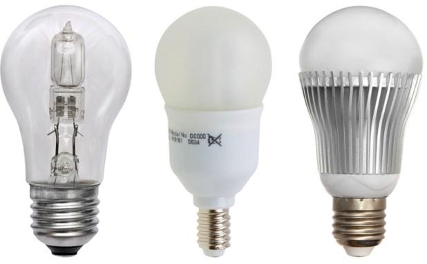 Jenis-Jenis Lampu yang Digunakan Sehari-Hari - Mengenal Jenis dan Trik Tata Lampu untuk Rumah Modern - topbulb.com