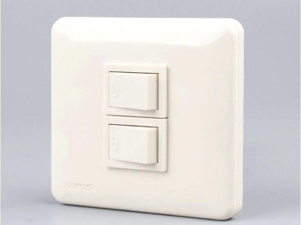Jenis-jenis Saklar Lampu - Panduan Memilih Saklar Lampu yang Tepat Berdasarkan Bentuk nya - aliceindataland.net