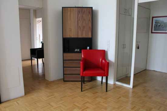 apartment cabinets chairs contemporary