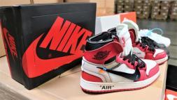 Nike Shoes 1
