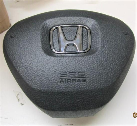 Fake Honda Airbag 1