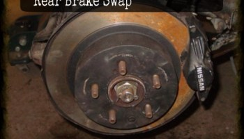 Replacing Nissan's Brake Switch | importnut net