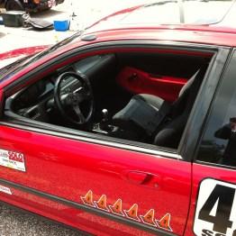 Autocross Livery 2011