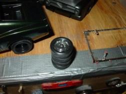 Love the rally wheels!