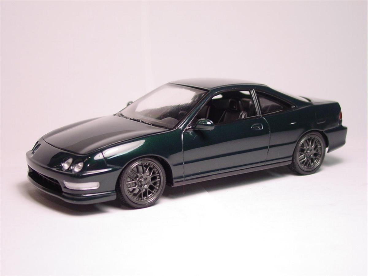 Acura Integra Type R - Revell
