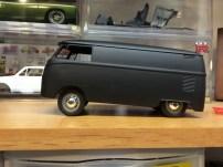 Original wheels, original stance (up front)