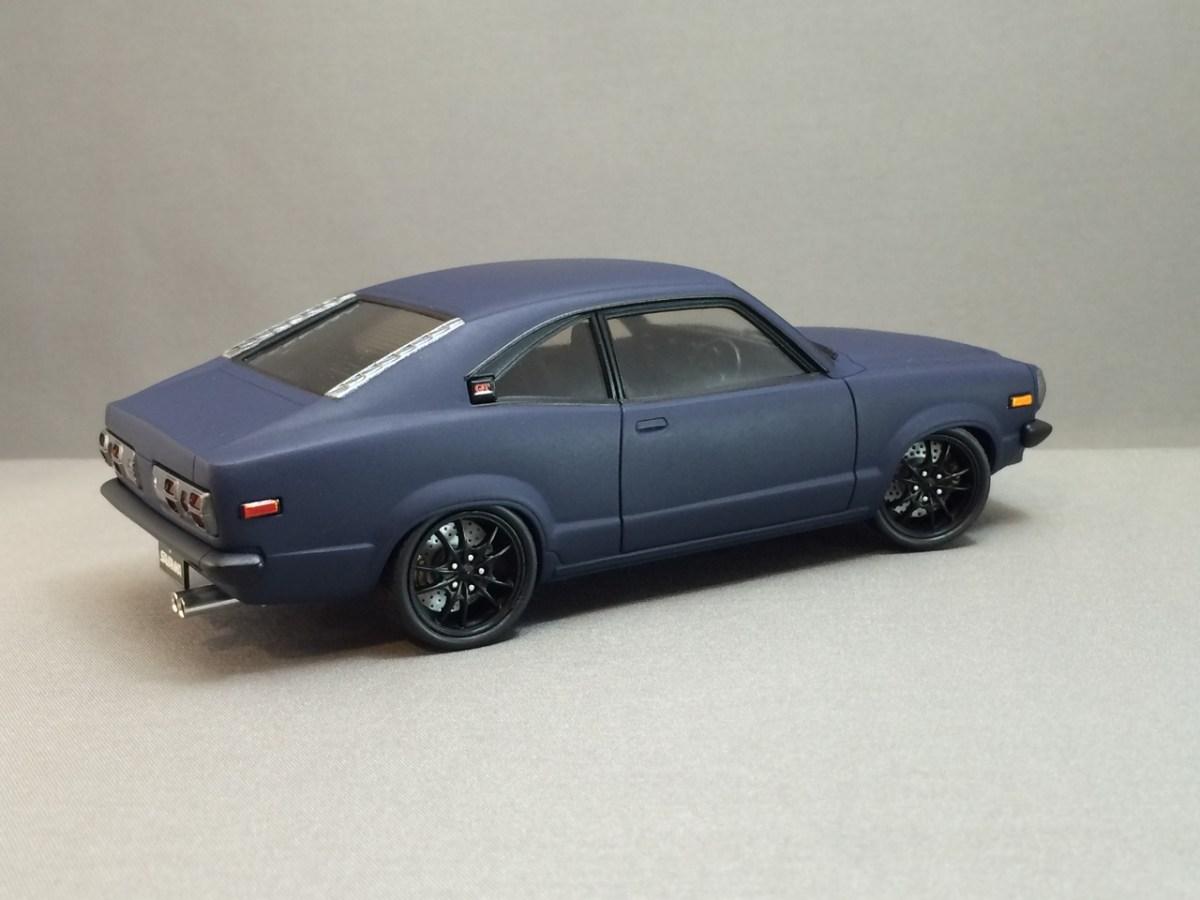 Mazda RX3 - Fujimi