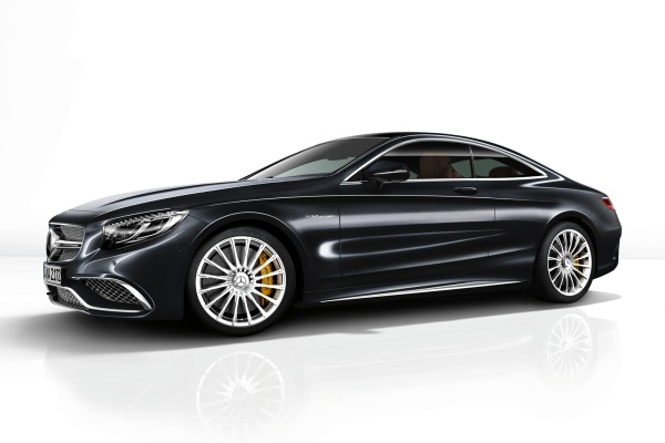 2015_mercedes-benz_s-class_Coupe Import Export Nationwide Delivery