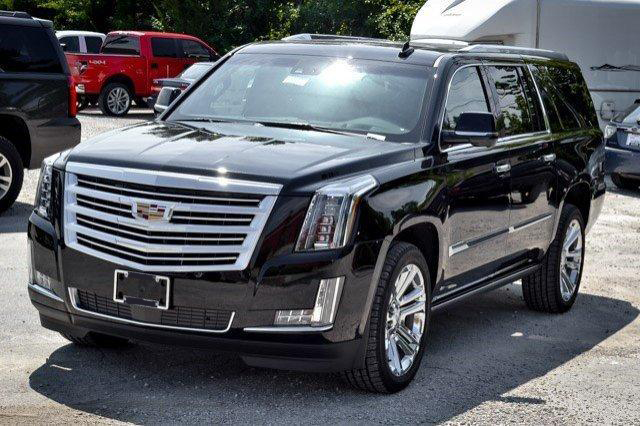 Cadillac Escalade Esv Platinum Import Export China Ready