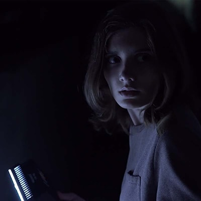 Haley Walker - Actor, Lily for Impossible Horror