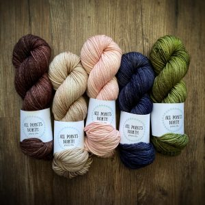 Super Worsted
