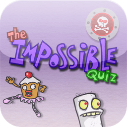 Answers for the impossible quiz