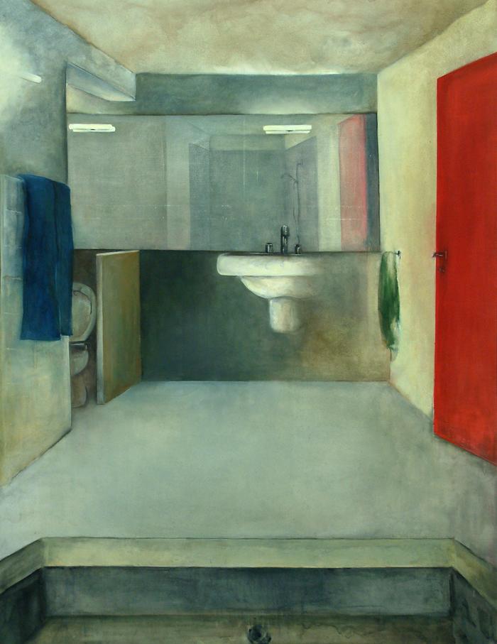 basement (210x150cm)